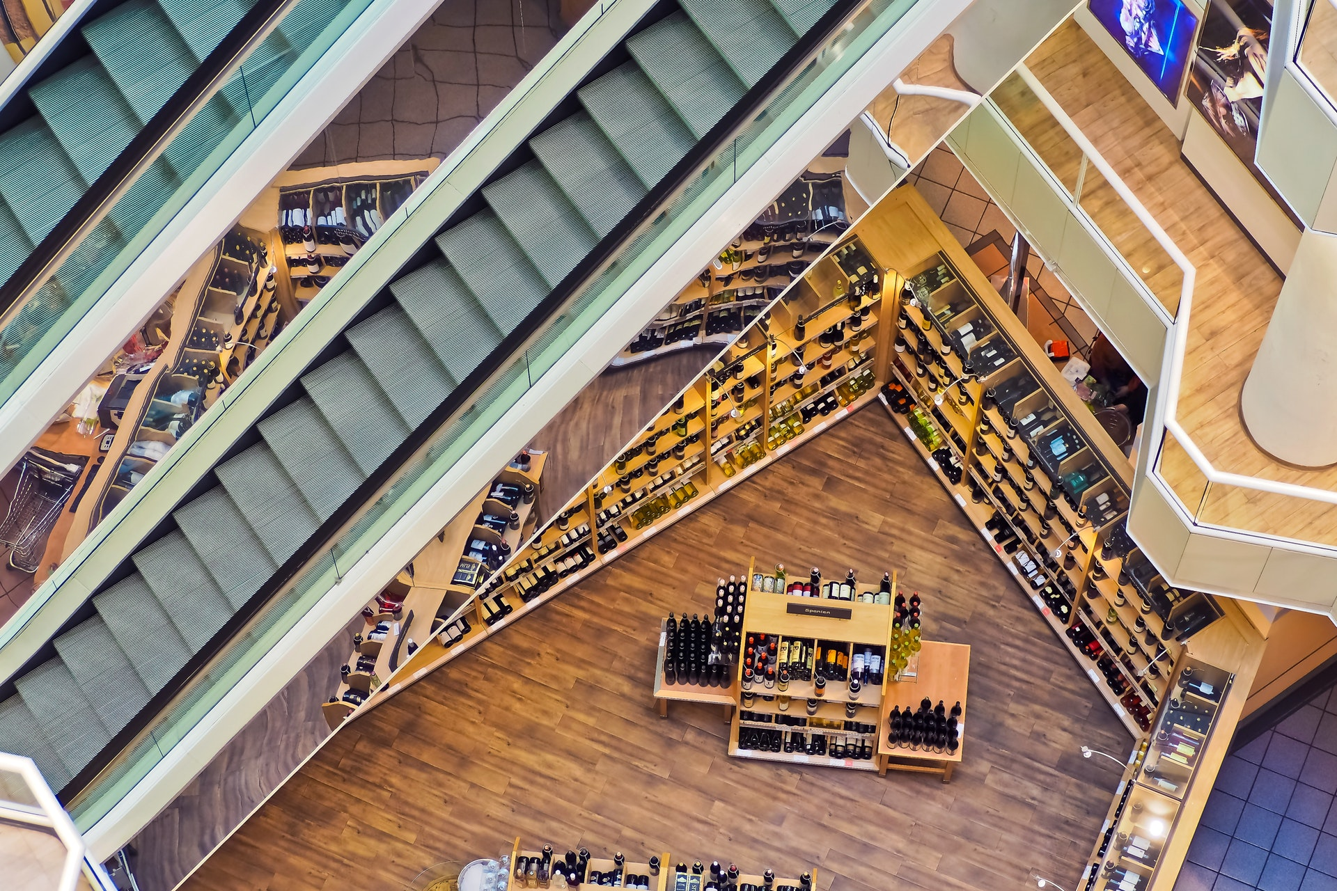 retail revitalize